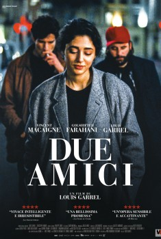 Due amici (2015) Poster