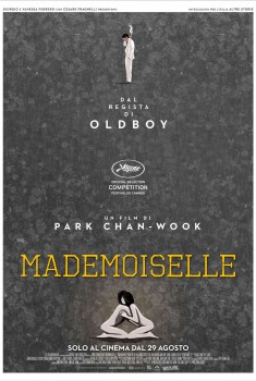 Mademoiselle (2016) Poster