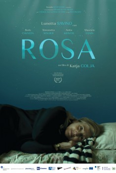Rosa (2019) Poster
